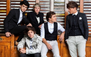 One Direction Computer Backgrounds