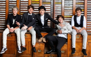 One Direction High Definition