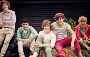 One Direction High Definition Wallpapers