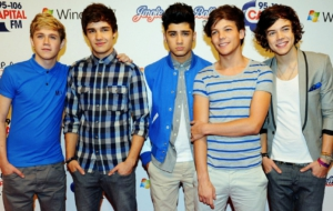 One Direction Pictures