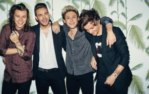 One Direction Wallpapers And Backgrounds