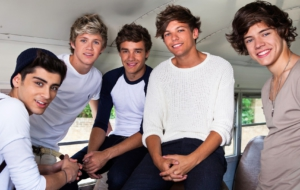 One Direction Full HD