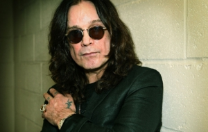 Ozzy Osbourne HD Background