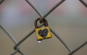 Padlock HD Wallpaper