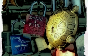 Padlock High Definition Wallpapers