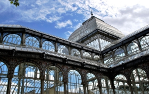 Palacio De Cristal Free HD Wallpapers