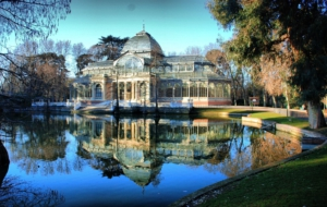 Palacio De Cristal Wallpapers HD