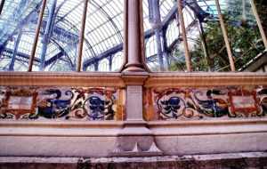 Palacio De Cristal Wallpaper For Windows