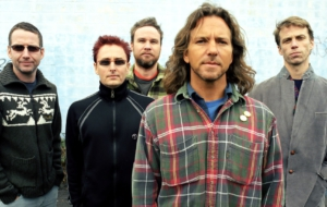 Pearl Jam Wallpapers HD