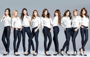Photos Of SNSD