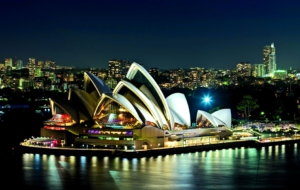Photos Of Sydney Opera House