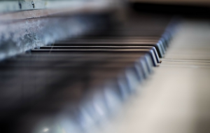 Piano Wallpaper For Windows