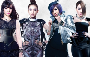 Pictures Of 2NE1
