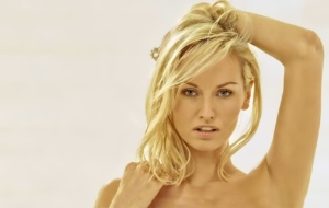 Pictures Of Adriana Karembeu