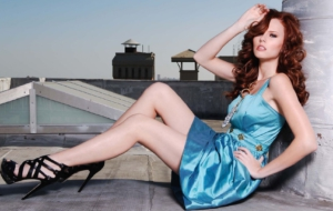 Pictures Of Alyssa Campanella