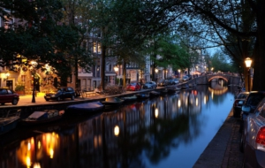 Pictures Of Amsterdam