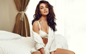 Pictures Of Amy Jackson