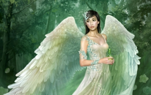 Pictures Of Angel