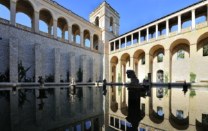 Pictures Of Belvedere On The Pfingstberg
