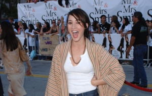 Pictures Of Bree Turner