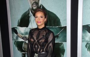 Pictures Of Carmen Ejogo
