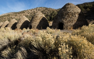 Pictures Of Charcoal Kilns