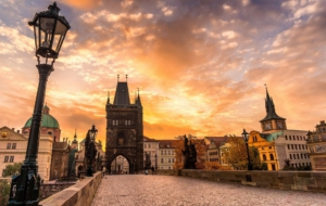 Pictures Of Charles Bridge