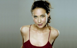 Pictures Of Claire Forlani