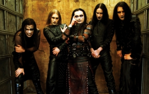 Pictures Of Cradle Of Filth