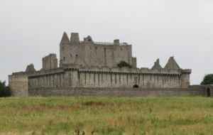 Pictures Of Craigmillar Castle