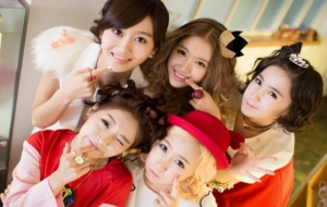 Pictures Of Crayon Pop