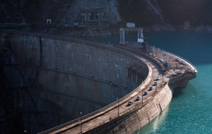 Pictures Of Dam