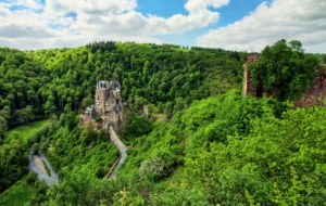 Pictures Of Eltz Castle