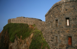 Pictures Of Fort Clonque