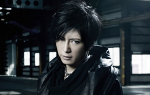 Pictures Of Gackt