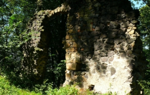 Pictures Of Grodziec Castle