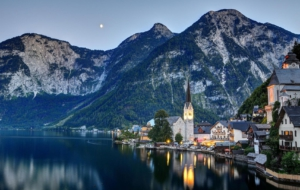 Pictures Of Hallstatt
