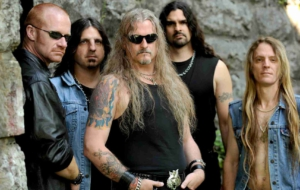 Pictures Of Iced Earth