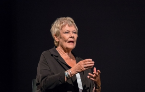 Pictures Of Judi Dench