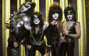 Pictures Of KISS