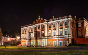 Pictures Of Kadriorg Palace