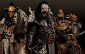 Pictures Of Lordi