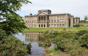 Pictures Of Lyme Park