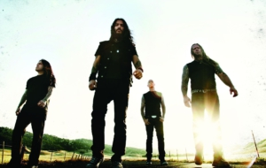 Pictures Of Machine Head