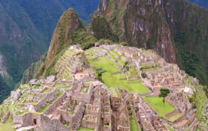 Pictures Of Machu Picchu