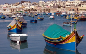 Pictures Of Marsaxlokk