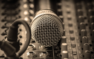 Pictures Of Microphone