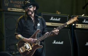Pictures Of Motörhead