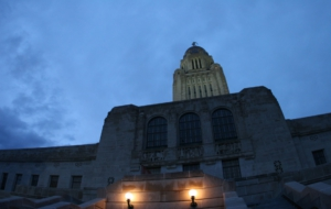 Pictures Of Nebraska State Capitol