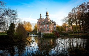 Pictures Of Ooidonk Castle